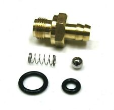 New CHEMICAL SOAP INJECTOR KIT for Briggs & Stratton 190593GS 190635GS 203640GS
