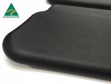 Holden HQ HJ HX Torana Sun Visors NOS Replicas Herringbone Black Australian Made