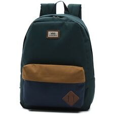 Vans Old Skool II Backpack Green Gables - Green