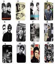 Oasis, Liam & Noel Gallagher-funda de teléfono-Sony Xperia Z1/Z2/Z3/Z4/Z5