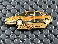 PINS PIN BADGE CAR RENAULT MEGANE