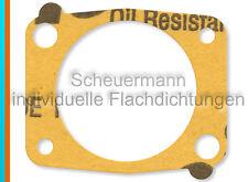 Dichtung Drosselklappe passed für Opel Zafira A/B,Vectra B/C,Corsa C,Astra G/H