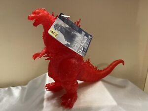 BANDAI Godzilla 2003 Red Figure Ito-Yokado Limited Movie Monster Series Japan