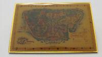 Disney DLR - Original Disneyland Souvenir Map Pin