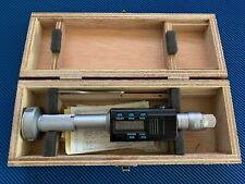 Mitutoyo Digimatic Holtest 468 Series Inside Micrometer Intermike