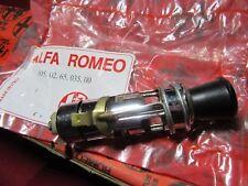 ORIGINALE ALFA ROMEO SPIDER BERTONE GT ACCENDISIGARI 10526503500 NUOVO