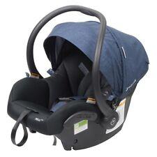Maxi Cosi Mico Plus Infant Carrier ISOFIX - Nomad Black & Blue
