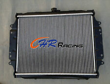 Premium Quality Radiator HOLDEN RODEO TF G3/G6/G7 SERIES DIESEL UTE 88-02