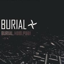 Burial - Burial (2LP Vinyl Album) 2016 Hyperdub / HDBLP001