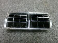 1969 Shelby Mustang Air Condition Center Dash Vent 69 / 70 Mach 1 A/C Dash Vent