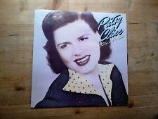 Patsy Cline Stop Look & Listen Excellent Vinyl LP Record Album MCA 1440-1