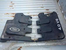 FORD COURIER 02 03 04 05 06 ENGINE COVERS