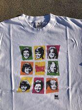 New listing Vtg 90's Stanley Desantis The Brady Bunch Shirt - Large