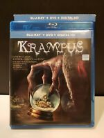 Krampus (Blu-Ray 2016)