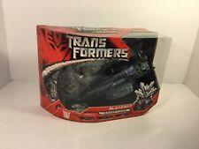 Transformers The Movie BLACKOUT SCORPONOK Decepticon Helicopter Automorph Tech