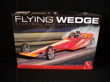 AMT Flying Wedge Dragster 1/25 Kit