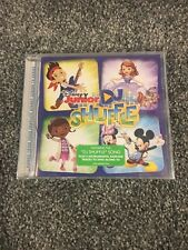 Disney Junior: DJ Shuffle by Various Artists (CD, Mar-2014, Walt Disney) New