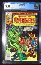 What If? #20...Avengers...Kree-Skrull War without Rick Jones(1980) CGC 9.8