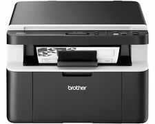 Brother DCP-1612W Multifunktionsdrucker s W DCP1612WG1 D