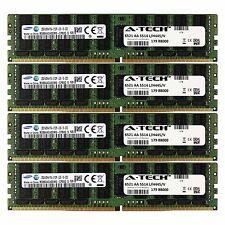 DDR4 2133MHz Samsung 128GB Kit 4x 32GB HP Apollo 4500 4200 753225-B21 Memory RAM
