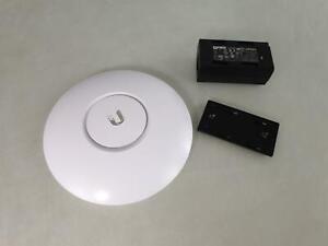 Ubiquiti UniFi AC Lite, UAP-AC-LITE, 1167 Mbps AP/Hotspot 2,4/5 GHz, 802.11ac