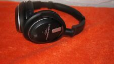 Audio-Technica ATH-ANC7B QuietPoint Active Noise-Cancelling  Headphone