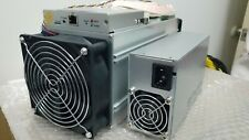 NEW Factory Sealed Bitmain Antminer S9 13.5 TH/s with PSU APW3++ - In Hand!!