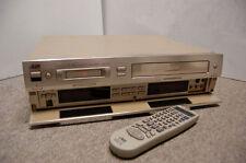 Details zu  JVC HR-DVS1 High-End miniDV/S VHS Videorecorder, mit FB und Händler