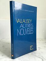 Vallausey E Altri Nuovo Edizione Città Di Nemours 1993