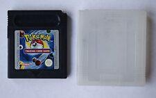 Pokemon Trading Card Game -- DMG-AXQP-NOE -- Nintendo Gameboy Color