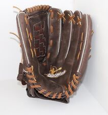 "Rawlings Fastpitch Series FP120 RHT SOFTBALL 12"" GLOVE ~ NEW ~ All Leather"