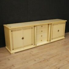 Credenza 4 door Mobile Dresser Chest Four Drawers Bedroom NEW collectables 900
