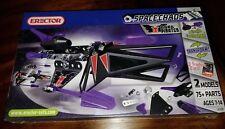 Erector Set 4100B Brand New In Box Sealed, SpaceChaos, Dark Pirates
