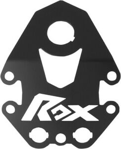 ROX Speed FX Black Dash Panel - DP-402 0603-0499