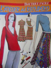 Supplemento al n°2 La Mia Boutique - L'Atelier del recupero [M8]