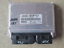 AVJ Motorsteuergerät Steuergerät 1.8T AUDI A4 B6 A6 4B VW Passat 3BG 8E0909518M