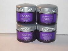 4 Lancome Renergie Lift Multi Action Day Cream 2.0oz  more than 1.7oz  SPF 15