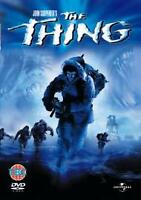 The Thing (DVD, 2011)
