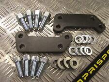 Cosworth 2 wheel drive Brembo 325mm bracket kit - BMW E38 caliper - complete