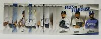 2019 Topps Series 2 Faces of the Franchise Insert You Pick & Complete Your Set
