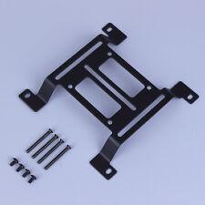 120mm water cooling radiator support holder water pump reservoir bracket rack HL