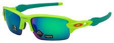 Oakley Flak XS Sunglasses OJ9005-0259 Retina Burn | Prizm Jade Lens
