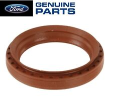 For Ford Super Duty Lincoln Mercury Crankshaft Timing Cover Oil Seal Genuine OEM