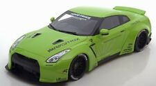 Nissan R35GTR LB Performance Resin Model Car in 1:18 Scale by GT Spirit