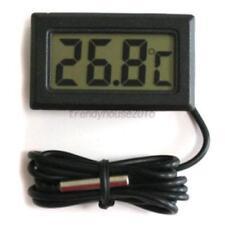 Digital Display Fridge Fish Tank Water Tank Thermometer Temperature Gauge Meter