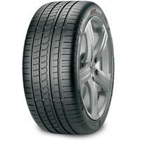 Gomme 4x4 Suv 255/50 R19 Pirelli 103W P.Zero Rosso MO pneumatici nuovi