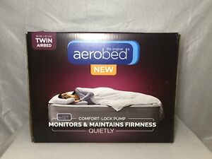 AEROBED TWIN SIZE 16INCH WITH BUILT IN PUMP