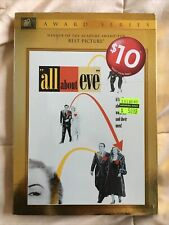 All About Eve (Tested Dvd w/ Sleeve and Insert, Studio Classics)