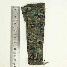 XE70-02 1/6 Scale HOT US ARMY Male Jungle Pants TOYS