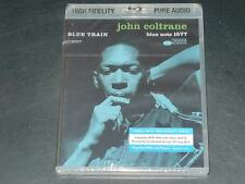 Blue Train by John Coltrane [Blu-ray Audio]